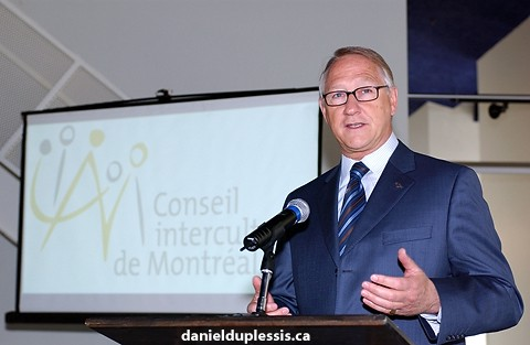 gérald tremblay